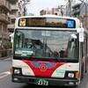 東京マラソン開催に伴う関東バスの臨時運行