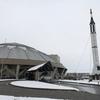 コスモアイル羽咋(はくい)がすごい!NASAと旧ソ連とムー(あるいはXファイル)の世界。