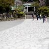 鎌倉宮(2017年4月)