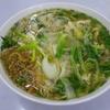 フォーに続くベトナムの代表的麺料理「ブン」・米粉のクレープ「バインクォン」の店、「Thanh Van」
