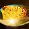 ココナッツ・クラムケーキ