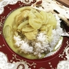 チキンティカマサラの作り方。