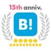 祝15周年! 特別企画「はてなブックマーク タイムカプセル」公開&プレゼントキャンペーン開催(8/25まで)