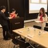 小田桐あさぎさんの長期講座後の変化。