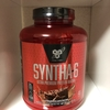 SYNTHA 6 ULTRA PREMIUM PROTEIN MATRIX CHOCOLATE CAKE BATTER 試してみる