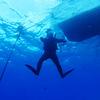 ♪念願のダイビングライセンスGET!!♪〜沖縄ダイビング・オープン・ウォーター・ダイバー〜