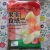 シャトレーゼ 果実食感バー 白桃
