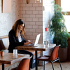 好景気のアメリカでレストラン消費の伸びが鈍化
