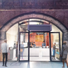 国内初のテイクアウト専門店が12月にオープン!!「ブルーボトルコーヒー神田万世橋カフェ」☆☆