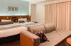 札幌エクセルホテル東急宿泊記 客室アップグレード・朝食無料・レイトチェックアウトなど、アイ・プリファー・ホテルリワード会員としての様々な特典を享受。