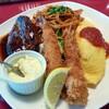 「うどんが主食」さんが紹介した店!綱島・レストランオークラ!