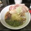 【今週のラーメン878】 牛薫る麺処 嵐風(ARAKAZE)  (東京・新井薬師) (得)牛塩らぁ麺