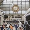 【オルセー美術館】贅沢すぎて、ごめんなさい!