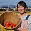 好きなトマトを見つけてほしい(一之瀬まゆみさん/山梨県)
