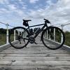 CANYONのクロスバイクをモデルにフォトポタリング