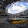 FIFAワールドカップ2018年のスタジアムはロシア!