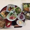 蓮田駅前で和食ランチ 福寿屋
