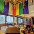「五色幕」「仏旗」「六金色旗」の意味 ~仏教の色に関する面白い話~