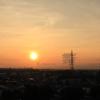 夜明け前の雲フェチ~その5
