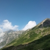 行ってきました、北アルプス 笠ヶ岳 その4