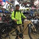 自転車で日本一周、やるぞ!!