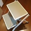 【便利なもの】ステップスツール150-SNCH001シリーズ(サンワサプライ)買って使ってみた。折りたためるの大事!