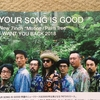 YOUR SONG IS GOOD 思い出野郎Aチーム 「I WANT YOU BACK 2018」