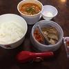 松屋の季節メニュー「豆腐キムチチゲセット」を食べてみた話in2018