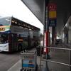 香港国際空港からマカオ行きフェリーに乗るには高速バスが便利