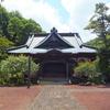 最勝禅院に参拝する 伊豆ツーリングにて 静岡県伊豆市
