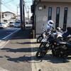 横浜市泉区のライダーズカフェCafe Joren 浄蓮茶房へ行ってきました