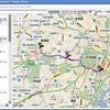 Ver.3.08:Google Maps API V3版作成