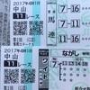 2017 紫苑ステークス 感想戦