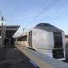 ダイヤ改正で見納めになる列車④ 651系0番台 普通列車