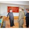 北朝鮮、潜水艦発射型の弾道ミサイル開発で爆発事故か