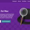  Macの内蔵辞書をAlfredで高速検索する
