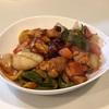揚げない酢鶏&大根の煮物