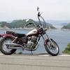 Tくんのバイク改造日記1〜HONDA REBEL250との出会い