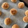 米粉でパン作ったり…😓