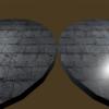 【Unity】MaterialにNormalMapを設定することで見た目をクオリティーアップさせる