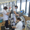 HAL医療用下肢タイプの運用指導者養成研修を開催しました