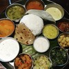 南インド料理屋さんミールス調査メモ