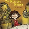 A to Z Mysteries<13巻>The Missing Mummy