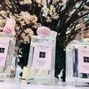 【香りの話】2020年の春は桜の香りのフレグランスが豊作ですね