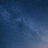札幌の夜空|満天の星・天の川・流れ星