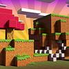 サンドボックスゲームの入門に!Eden-World Builder