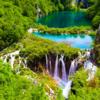 【2019年最新】天国プリトヴィツェ国立公園の秘密の絶景写真スポット3選