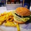 【ハンバーガー】ソイブッカオにあるVOLAREのバーガーが全然美味しくなかったのでもう二度と行かない。パタヤハンバーガー屋めぐり⑩