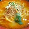 くら寿司「胡麻香る担々麺」は予想以上に美味しかった!
