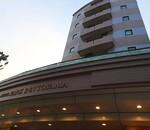 ホテルパークイン富山!安くてコスパ優れるビジネスホテルレビュー!